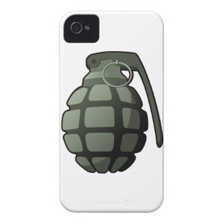 Grenade iPhone 4/4S Case iPhone 4 Covers