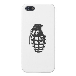 Grenade Cases For iPhone 5