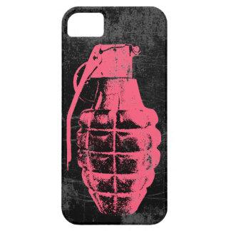 Grenade iPhone SE/5/5s Case