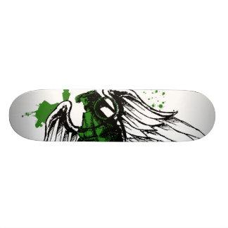 Grenade Skateboard