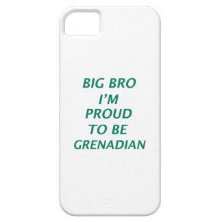 Grenadian design iPhone SE/5/5s case