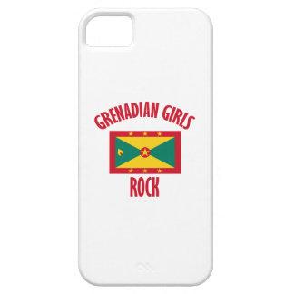 Grenadian girls DESIGNS iPhone SE/5/5s Case
