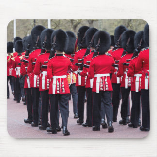 Grenadier Guards Mouse Pad
