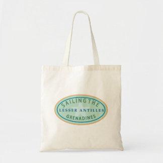 Grenadines-Tote Bag