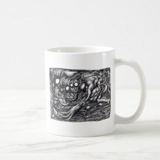 Grendel-Mother-Dream_ Coffee Mug