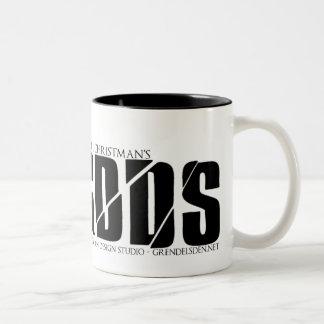 Grendel's Den Design Studio Mug
