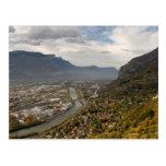 Grenoble Postales