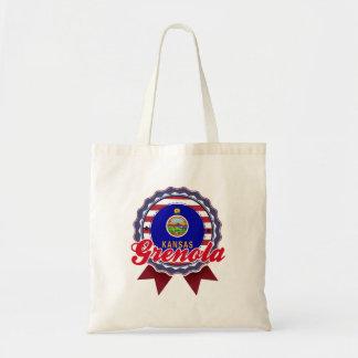 Grenola, KS Tote Bag