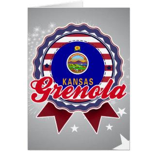 Grenola, KS Cards