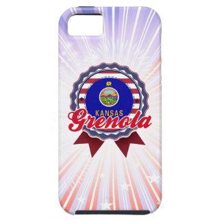 Grenola, KS iPhone 5 Case