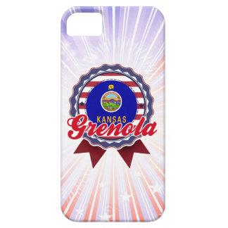 Grenola, KS iPhone 5 Cases