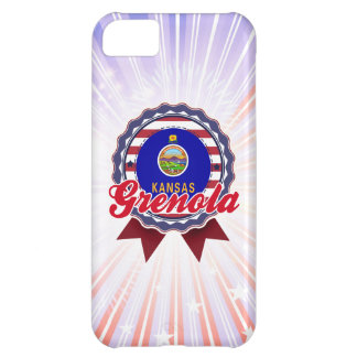 Grenola, KS iPhone 5C Cases