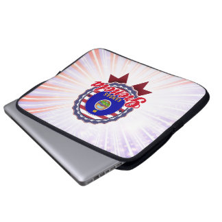 Grenola, KS Laptop Computer Sleeve