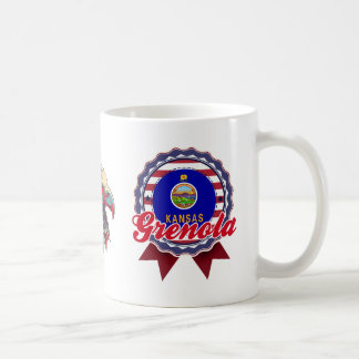 Grenola, KS Coffee Mug