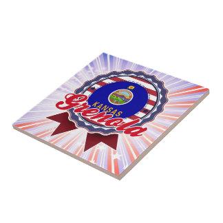 Grenola, KS Ceramic Tiles