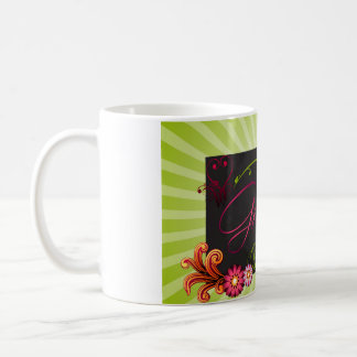 Grenora Sunburst Mug