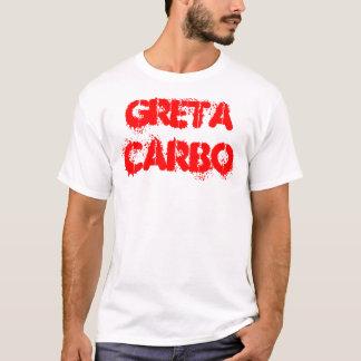 GRETA CARBO T-Shirt