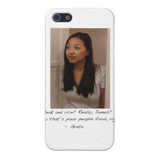 Greta iPhone 4/4S Case