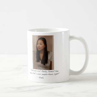 Greta Mug