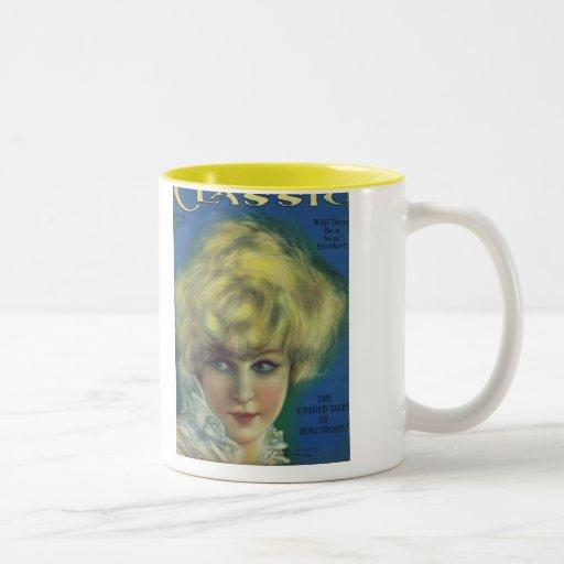 Greta Nissen Mug