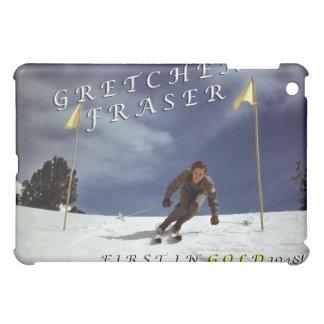 Gretchen Fraser
