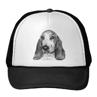 Gretel, Basset Hound Trucker Hat