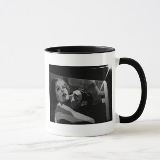 Gretta Garbo Mug