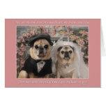Gretta y Oliverio consiguen casados Felicitaciones
