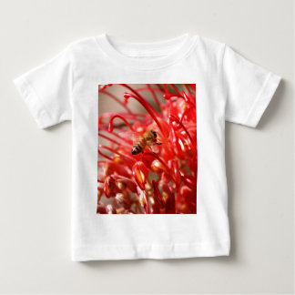 Grevilla with Bee Baby T-Shirt