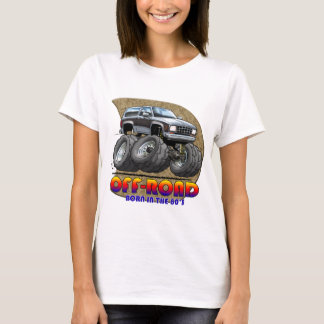 Grey_B_B2.png T-Shirt