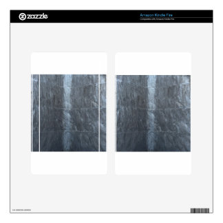 Grey background metal texture strings template DIY Skins For Kindle Fire
