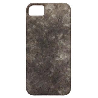 grey brown texture mottle iPhone SE/5/5s case