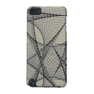 Grey iPod Touch (5th Generation) Covers