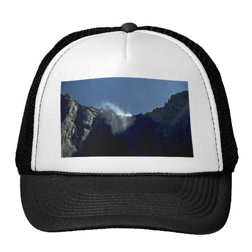 Grey Clouds Above The Heights Hats