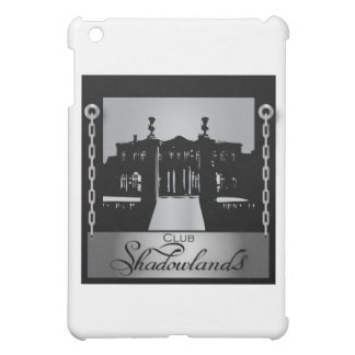 Grey Club Shadowlands iPad Mini Covers