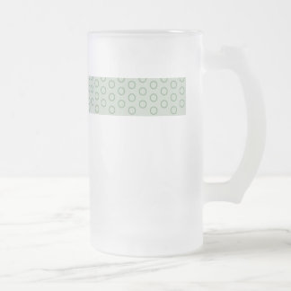grey dab score grey darkly circle retro spot frosted glass beer mug
