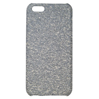 Grey fabric Texture iPhone 5C Cover