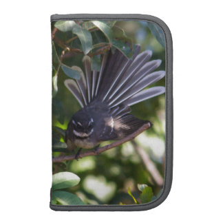 Grey Fantail Planners