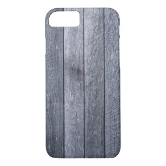 GREY FENCE iPhone 8/7 CASE