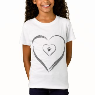 Grey Girls RX T Shirt