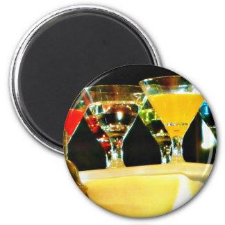 grey goose martinis magnet