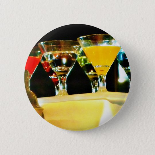 grey goose martinis pinback button