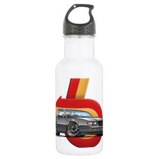 Grey Grand National 18oz Water Bottle