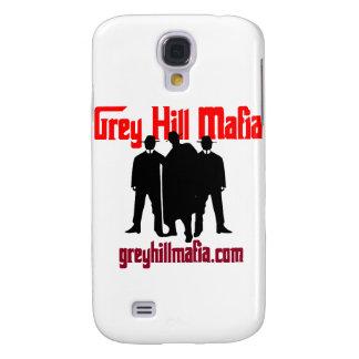 Grey Hill Mafia Galaxy S4 Case