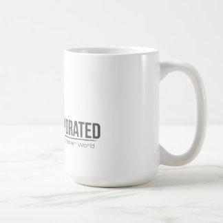 Grey Incorporated Mug