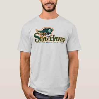 Grey Kids Seahawks T-Shirt(L) T-Shirt