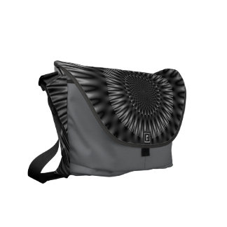 Grey Lagoon Courier Bags
