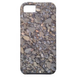 Grey Lake Rock iPhone 5 Case
