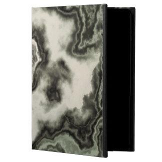 Grey Marble 1 iPad Air Case