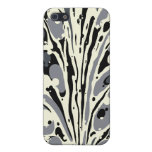 Grey Marbled iPhone Case iPhone 5 Cases